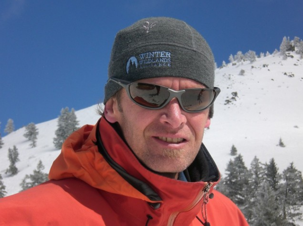 Mark Menlove