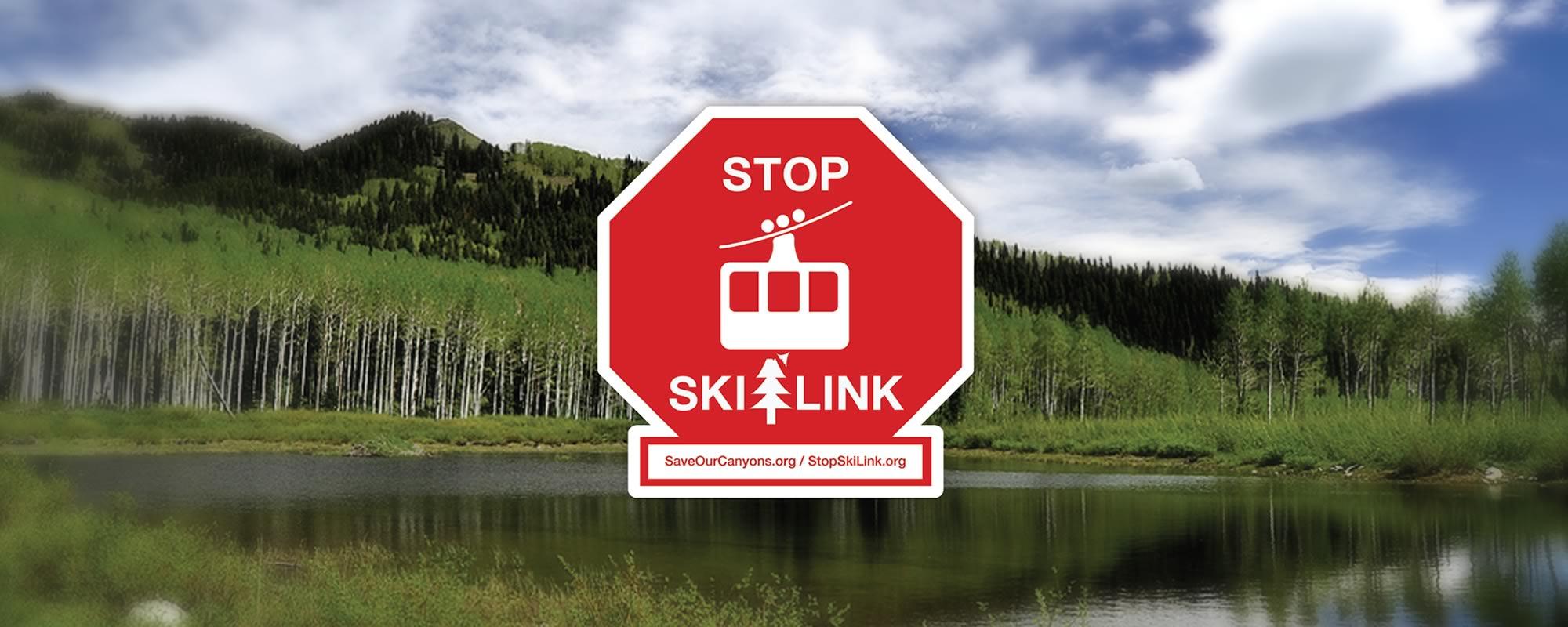 Stop SkiLink