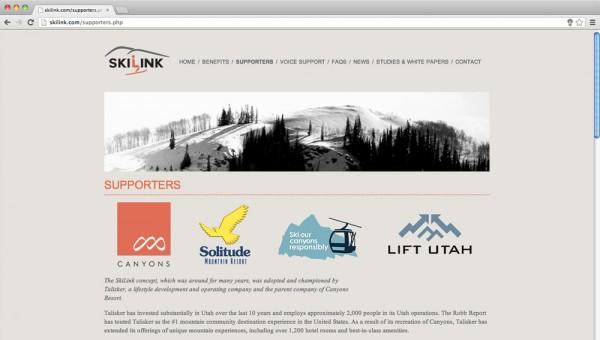 skilink